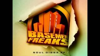 Basement Freaks - Soul Digga EP - Jalapeno Records