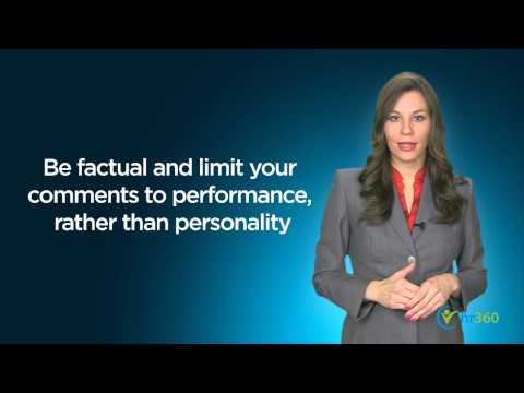 mp4 Managing Negative Employee Reactions To Feedback, download Managing Negative Employee Reactions To Feedback video klip Managing Negative Employee Reactions To Feedback