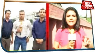 Article 370 हटने के बाद कैसा है जम्मू-कश्मीर में माहौल? देखें Ground Report Sweta Singh के साथ  Aaj Tak | Hindi News | Aaj Tak Live | Aajtak News | आज तक लाइव ------------------------------------------------------------------------------------------------------------- AajTak Live TV   Watch the latest Hindi news Live on the World's Most Subscribed News Channel on YouTube.   Aaj Tak News Channel:   आज तक भारत का सर्वश्रेष्ठ हिंदी न्यूज चैनल है । आज तक न्यूज चैनल राजनीति, मनोरंजन, बॉलीवुड, व्यापार और खेल में नवीनतम समाचारों को शामिल करता है। आज तक न्यूज चैनल की लाइव खबरें एवं ब्रेकिंग न्यूज के लिए बने रहें ।   Aaj Tak is India's best Hindi News Channel. Aaj Tak news channel covers the latest news in politics, entertainment, Bollywood, business and sports. Stay tuned for all the breaking news in Hindi!   Download India's No. 1 Hindi News Mobile App: https://aajtak.app.link/QFAp3ZaHmQ  Subscribe To Our Channel: https://tinyurl.com/y3e8kduy   Official website: https://aajtak.intoday.in/   Like us on Facebook http://www.facebook.com/aajtak   Follow us on Twitter http://twitter.com/aajtak   Subscribe to our other network channels: The Lallantop https://www.youtube.com/c/thelallantop   India Today: http://www.youtube.com/channel/UCYPvA...   SoSorry: https://www.youtube.com/user/sosorryp...   Tez: http://www.youtube.com/user/teztvnews   Dilli Aajtak: http://www.youtube.com/user/DilliAajtak