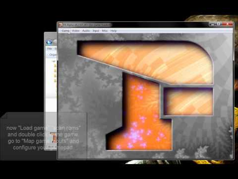 FB Alpha Emulator for NeoGeo on Windows | Emuparadise
