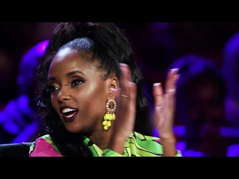 Young Circus juggled to get through | East Africa's Got Talent