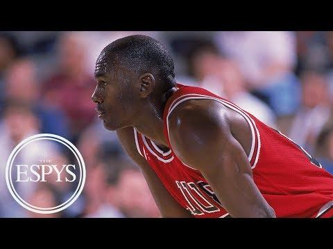 Michael Jordan's Impact On Sports | The ESPYS | ESPN