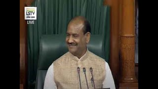 Om Birla elected unanimously as Speaker of Lok Sabha