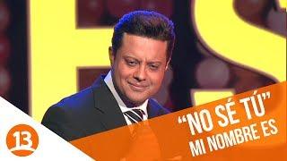 Luis Miguel (Marcelo) - No Sé Tú | Mi Nombre Es