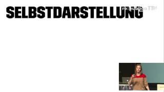re:publica 2016 – Kati Krause, Uwe Hauck: Ziemlich schlechte Freunde? Depression und Social Media