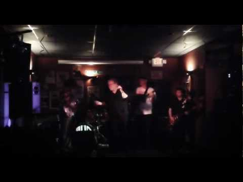 All Along The Watchtower-Po' Boyz Bar and Grill-Bruce Wersted and Friends