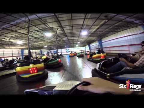 Dodge City Bumper Cars
