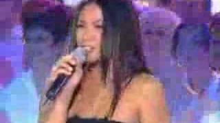 Anggun- Freedom (Live!)
