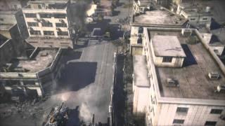 C&C Generals 2 - Первое видео из игры