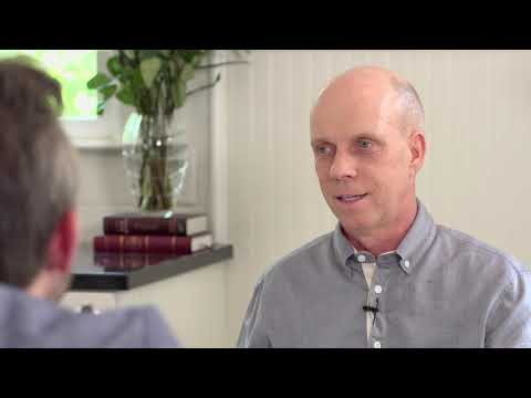 Scott Hamilton On Surviving Cancer and Faith | Dinner Conversations