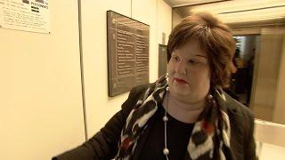 In de lift met Maggie De Block | Tegen de Sterren op | VTM