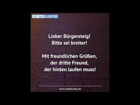 Lustige Sprüche Video Volume 904