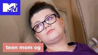 Amber's Little Family | Teen Mom OG | MTV