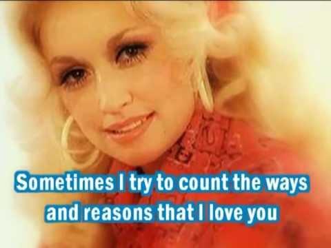 Dolly Parton - You Are (+ Lyrics)