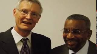 DCRCA-TV Mr. Ron C. Clark, RAP, Inc. 2012 Lifetime Achievement Award
