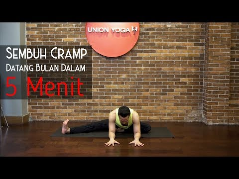 mp4 Yoga Haid, download Yoga Haid video klip Yoga Haid