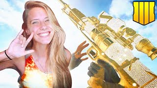 WE GOT DIAMOND SNIPERS!!! Gold Koshka - Road to Diamond Snipers (BO4)