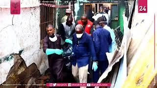 26 pupils, two teachers killed in Liberia school fire