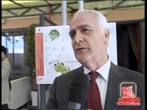 Preview video Nasce Il centro commerciale naturale Epomeo