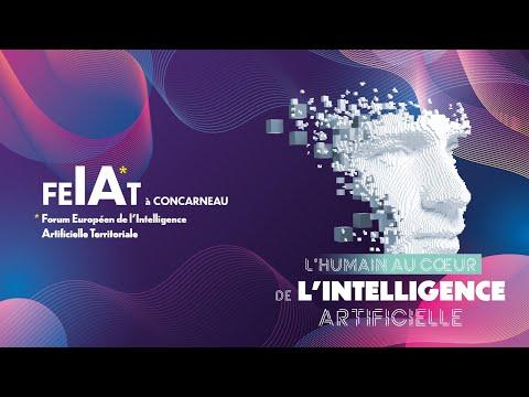 FEIAT 2021 Concarneau : Conférence de Serge TISSERON