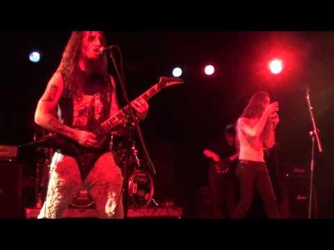Darkale @ The Glasshouse Live 09-24-10