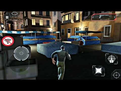 Top 15 HD Offline Android Games You May Not Know! #2