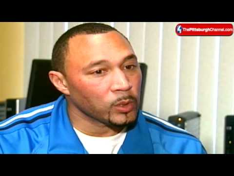Charlie Batch 1-On-1 Interview