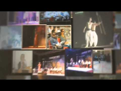 Institute of Chemical Technology video cover1