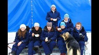 Друзья с Боровой поздравляют Евгения Барсова с Днём рождения
