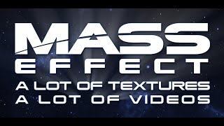 MASS EFFECT ALOT and ALOV Official 2020 trailer