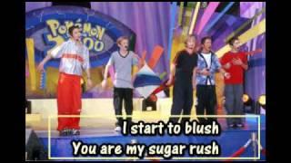 Sugar Rush - Dream Street