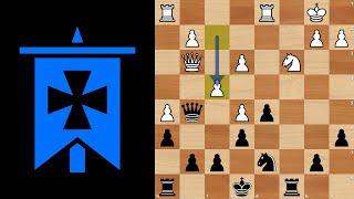 2nd Streamer Team [ChessNetwork] Battle