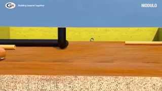 MODULO by Geoplast: cassero per vespai aerati