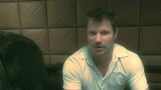 """98 Degrees """"Impossible Things"""" Behind the Scenes"""