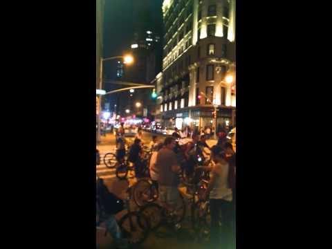 NYC BMX street jam 2014 (4/5)