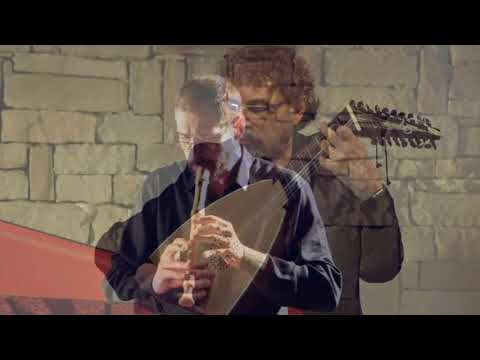 G Ph Telemann Sonata in C Major - Allegro Matteoli / Marchese