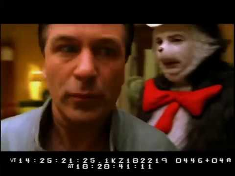 Cat In The Hat Bloopers
