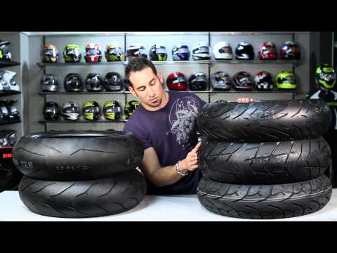 Pirelli Motorcycle Tire Guide & Brand Overview at RevZilla.com