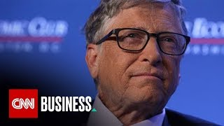 Bill Gates would start this kind of company today