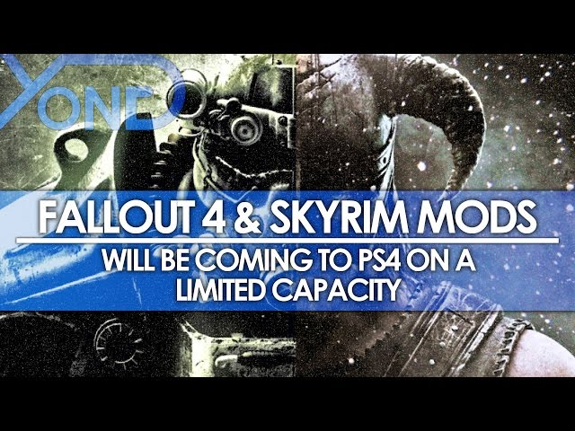 Fallout-4-skyrim-mod
