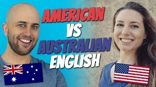 American vs Australian English | Interview with Stefanie the English Coach