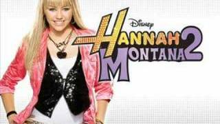 Hannah Montana - Rock Star - Full Album Hq