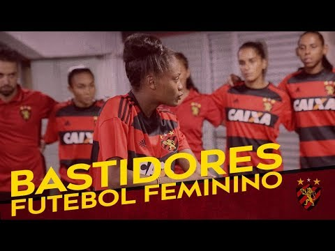Bastidores da estreia das Leoas no Campeonato Brasileiro 2018