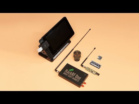 Great Scott Gadgets RF One - Software Defined Radio ID: 3583 ... on