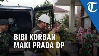 Dituntut Hukuman Seumur Hidup, Bibi Korban Vera Oktaria Ngamuk dan Maki-maki Prada DP
