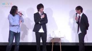 Seven Days [MONDAY→THURS­DAY] Advanced Screening Event Talk Segment [ Eng CC ]