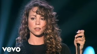 Mariah Carey - Without You (Live)
