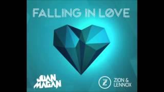 'Adelanto' (Ya Disponible) -Juan Magan 'Falling in Love' (Con letra)