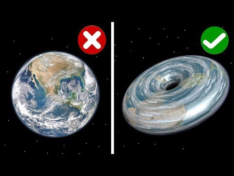 10 Strange Things You Didn't Know About Earth