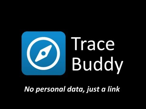 Video of Trace Buddy